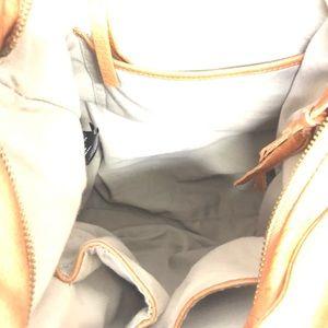 day and mood Bags - Soft Leather Hobo Bag